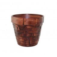 Гренада R 0723 Кашпо керамическое для цветов