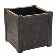 Ящик для растений TEAK S