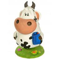 Коровка Садовая фигура