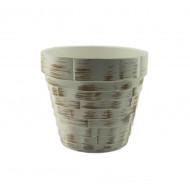 Гренада R 0123 Кашпо керамическое для цветов